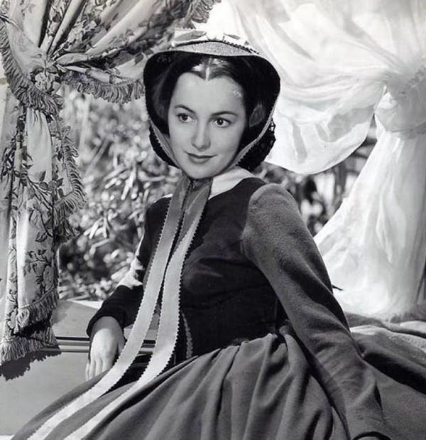 Olivia de Havilland, une femme forte à Hollywood