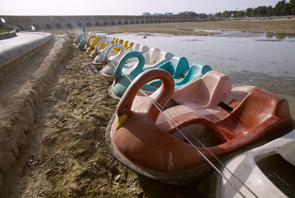 Socio - economic issues related to water in I...