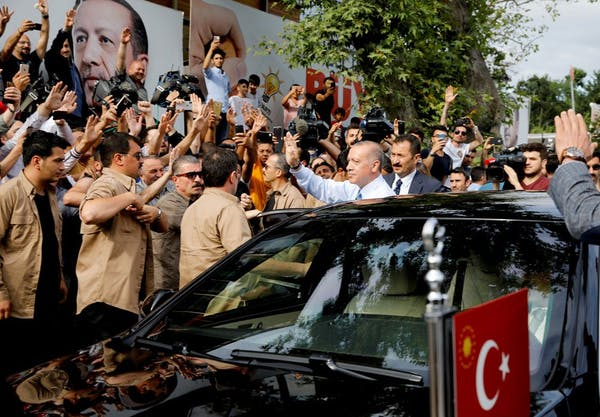 Erdogan's election and the role of the Turkish diaspora in Europe
