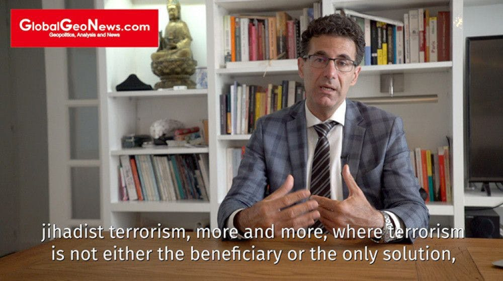 5 Questions to Alexandre Del Valle on the Boycott in Morocco
